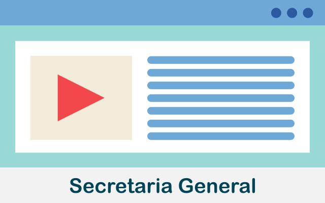 Secretaría General Grupo 2