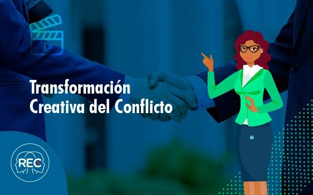 Transformación Creativa del Conflicto 2019-I