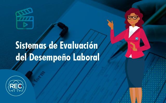 Sistemas de Evaluación del Desempeño Laboral 2019-III