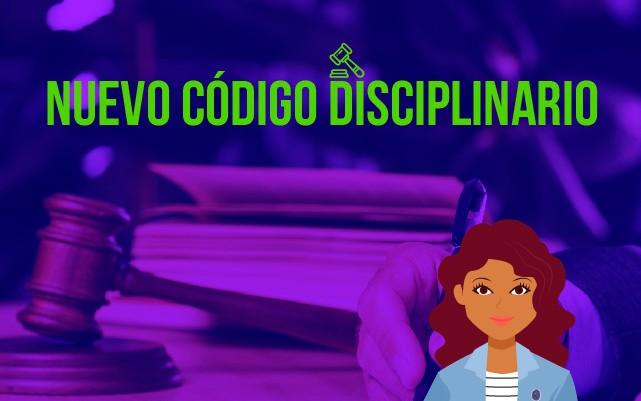 Derecho Disciplinario (VI Cohorte)
