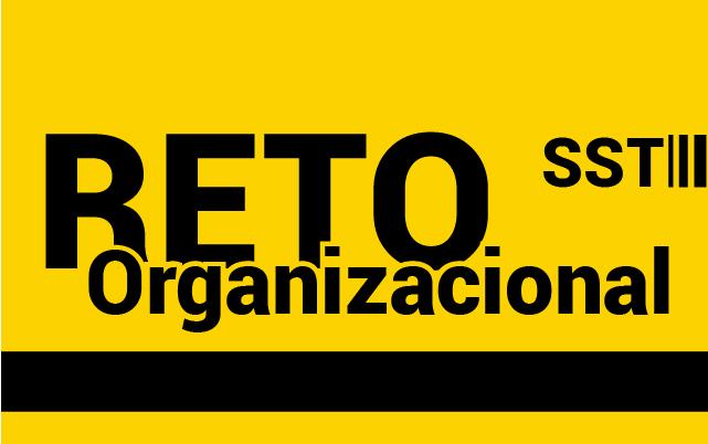 Seguridad y Salud en el Trabajo: Reto Organizacional (VIII Cohorte)