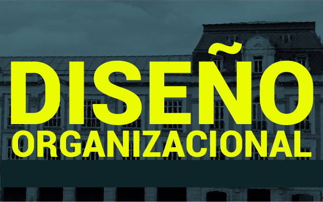 Diseño Organizacional (XIV Cohorte)