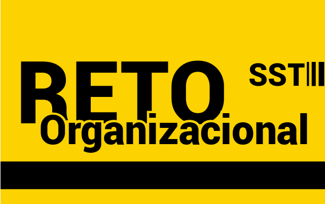 Seguridad y Salud en el Trabajo: Reto Organizacional (IX Cohorte)