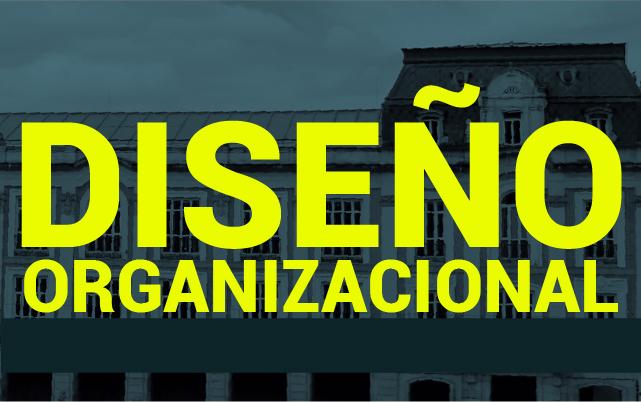 Diseño Organizacional (XV Cohorte)