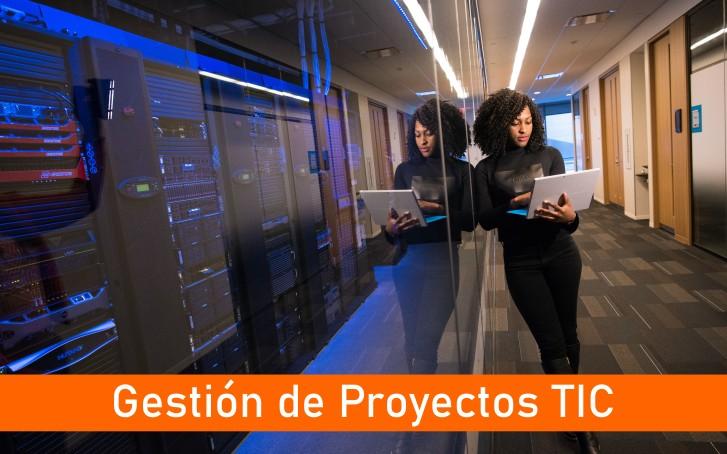 Gestión de Proyectos TIC