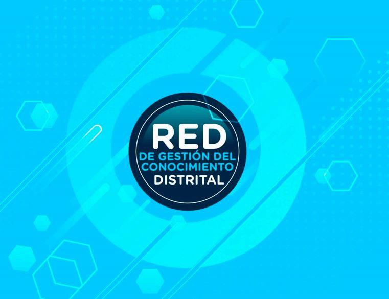 Plataforma de Gestión Conocimiento Distrital